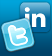 Join Us on LinkedIn and Twitter